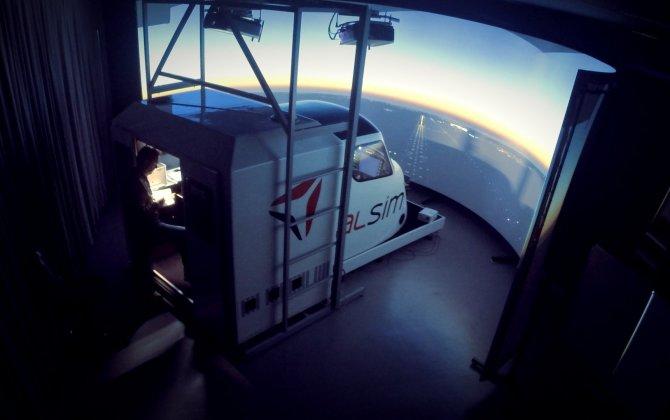 Polish flight school Smart Aviation acquires Alsim ALX simulator
