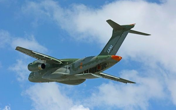Portugal signs contract for acquisition of five Multi-Mission Airlift KC-390