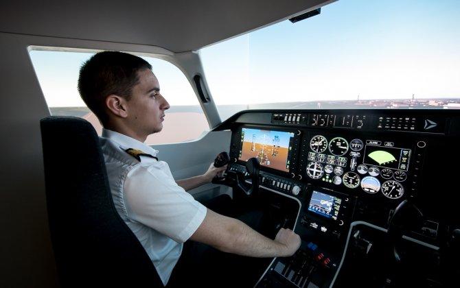 Portuguese Aeronautical WEB Academy (AWA) got ALSIM AL250 FNPT II Flight Simulator