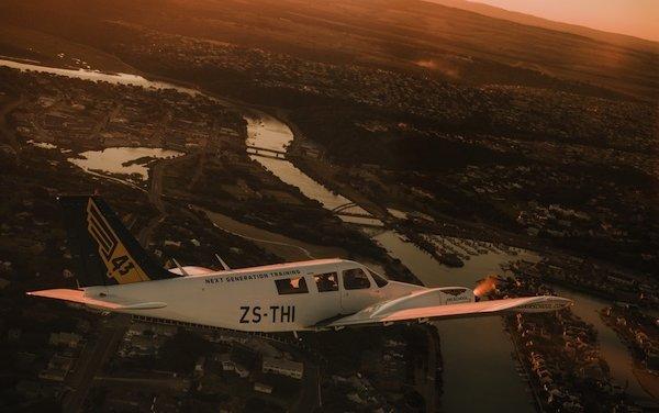 Positive trends on Flight Training Market: 43 Airschool choose ALSIM AL250