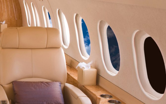 PPG, Vision Systems to develop aircraft window shading applications