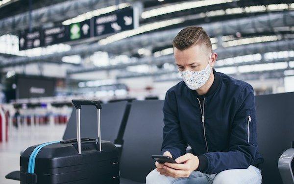Prague Airport announces resumed routes to 55 destinations