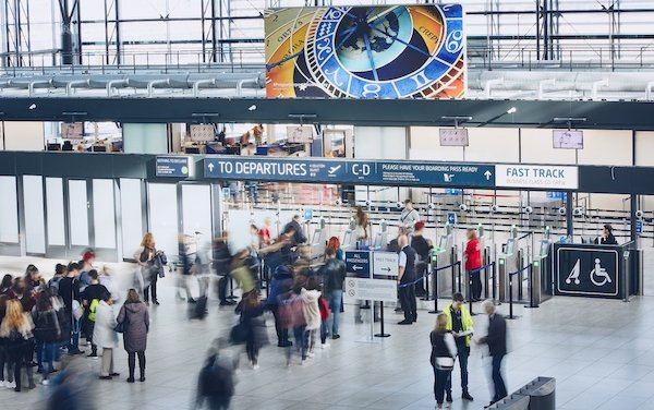 Prague Airport reaches historic milestone ‒ 17 Million handled passengers