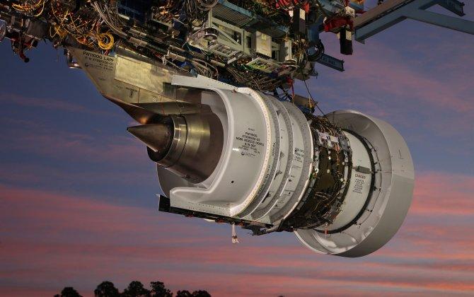 Pratt & Whitney A320neo engine suffers new test snag  UTC 39