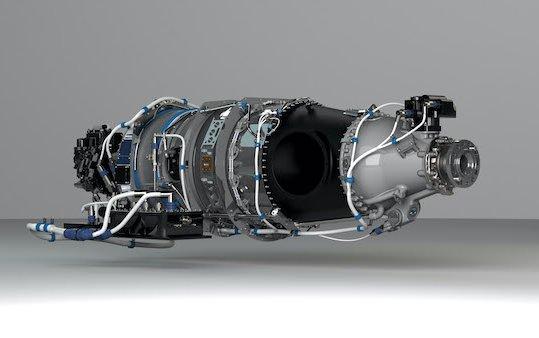 Pratt & Whitney Canada celebrates 100th PT6 E-series engine