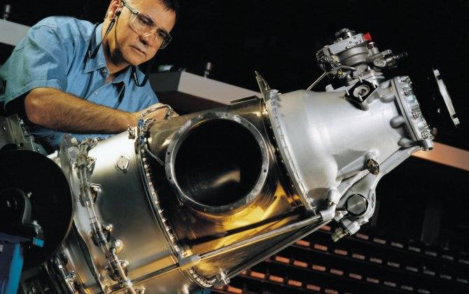 Pratt & Whitney Canada innovates pay-per-hour maintenance with launch of new coverage program
