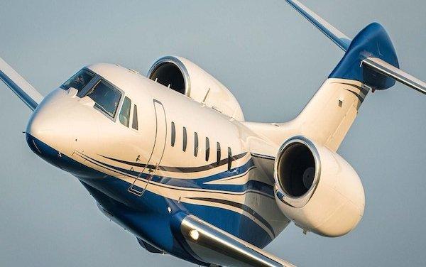 Premier Air Charter secures four Citation X Jets