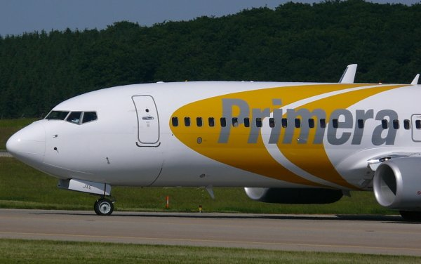 PRIMERA AIR announces three new bases in Europe to serve North American destinations