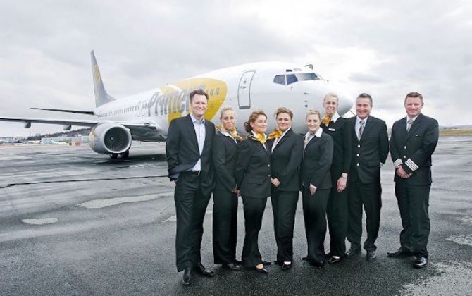 Primera Air continues showing rapid growth and conquering the USA market
