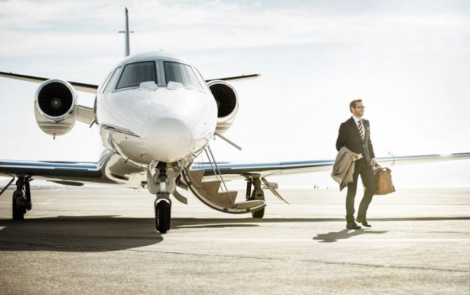 """Private aviator Princejets launches """"first ever private jet charter price calculator"""""""