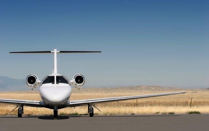 Private Jet Charter celebrates 15th anniversary in Middle East and silver jubilee in Europe