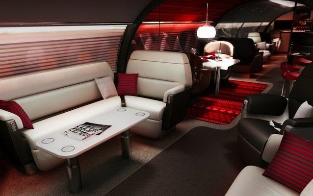 Private Jets: Who, What, When, Where and How?