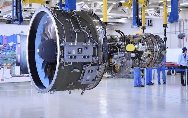 Production Milestone for Pratt & Whitney GTF™ PW1200G Engine at Mitsubishi Heavy Industries Aero Engines in Japan