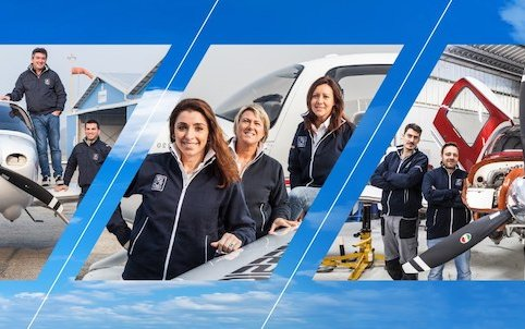 Professional Aviation chooses the Alsim ALX