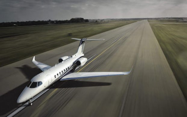 Provisional Type Certification for Cessna Citation Longitude