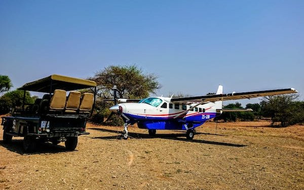 Pula Aviation acquires a shareholding in Pambele Aviation