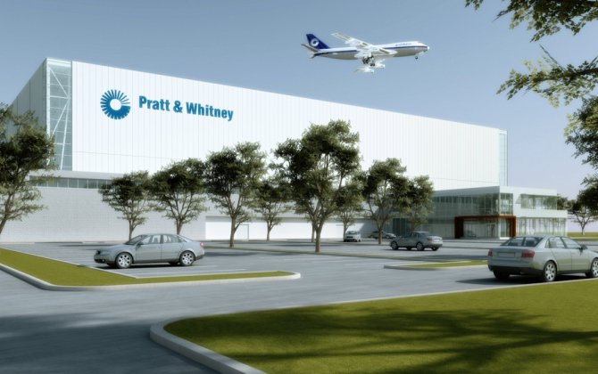 P&W locks in $1 billion contract for F-35 engines