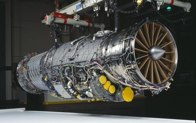 P&W wrapping up F135 engine development
