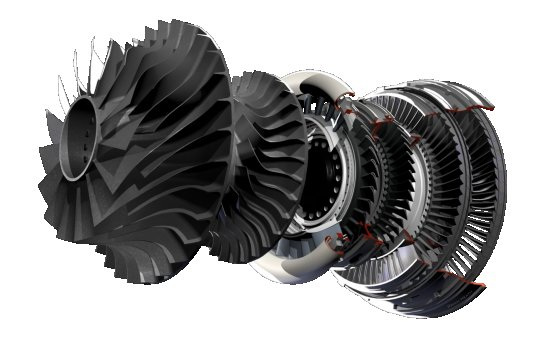 P&WC to provide turbofan and turboprop engines for revitalized 328 aircraft program