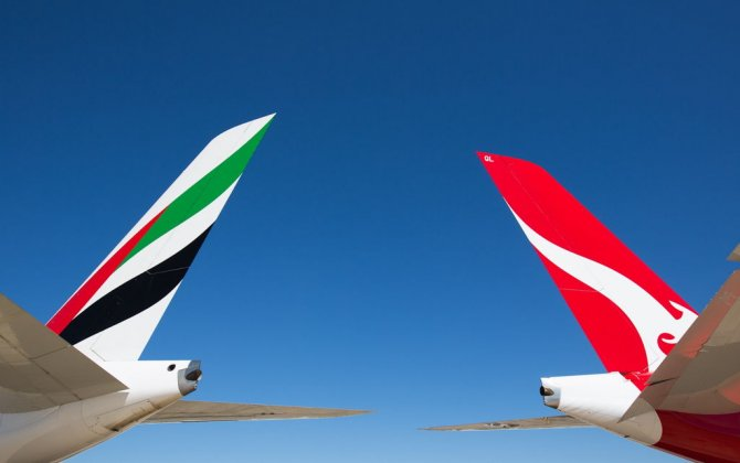 Qantas and Emirates Welcome ACCC Reauthorisation Of Their Partnership For Another Five Years