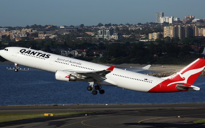 Qantas frequent flyer expands points-earning options for its members