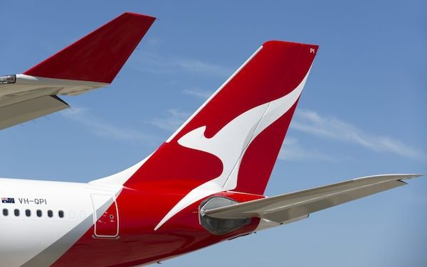 Qantas Group - increasing resilience for long-term recovery
