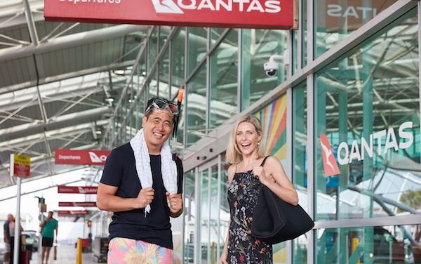 Qantas launches new mystery flight weekend adventures