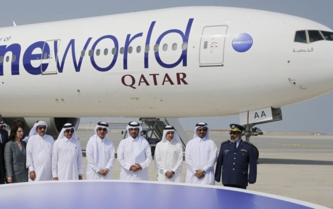 Qatar Air Says It Could Split Oneworld Alliance Over Open Skies Fight