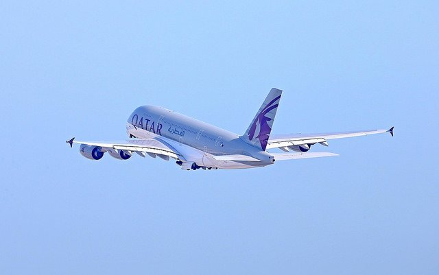 Qatar Airways Becomes First Airline to Launch GlobalBeacon