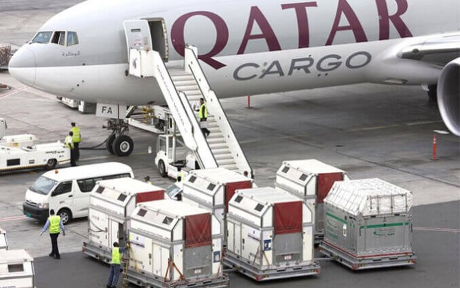 Qatar Airways Cargo Announces Four New Freighter Destinations In The Americas
