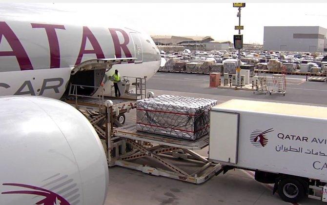 Qatar Airways Cargo Begins New Freighter Routes