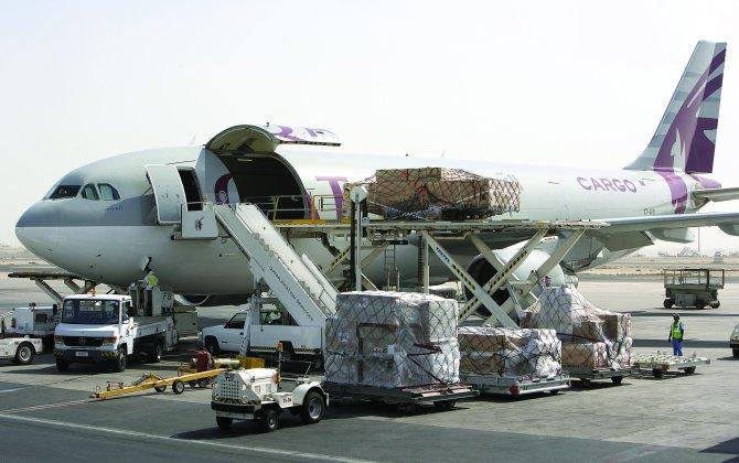Qatar Airways Cargo launches QR Express