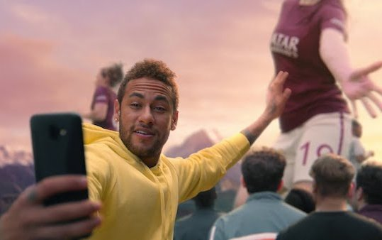 Qatar Airways Celebrates Opening of FIFA Women's World Cup France 2019™ With Thousands of Fans