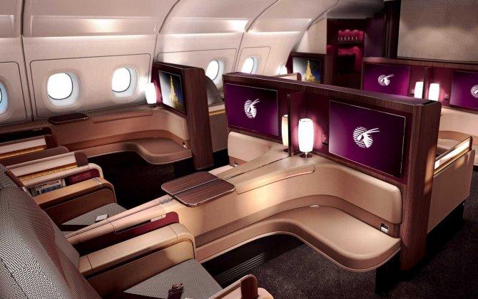 Qatar Airways in global expansion