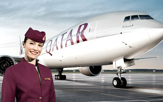 Qatar Airways Launches Non-Stop Flights To Tbilisi