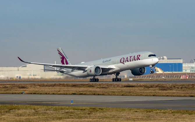 Qatar Airways To Bring its State-of-the-Art Airbus A350-1000 to New York's JFK
