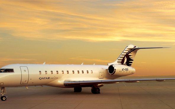 Qatar Airways to display three VIP aircraft at Singapore Airshow
