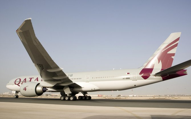 Qatar Airways To Fly Non-Stop Between Doha And Mozambique Three Times Weekly