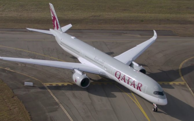 Qatar Airways to Launch Ultramodern A350-1000 and Award-Winning Qsuite on Singapore and Haneda Routes