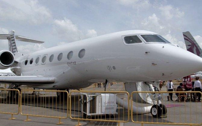 Qatar Executive Adds Second ACJ319