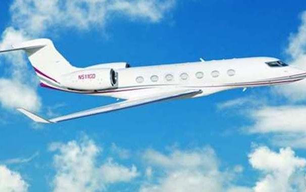 Qatar Executive Received Its First State-Of-The-Art Gulfstream G500 Jet