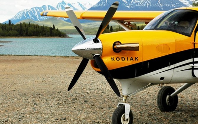 Quest Aircraft Receives EASA Certification For The Kodiak