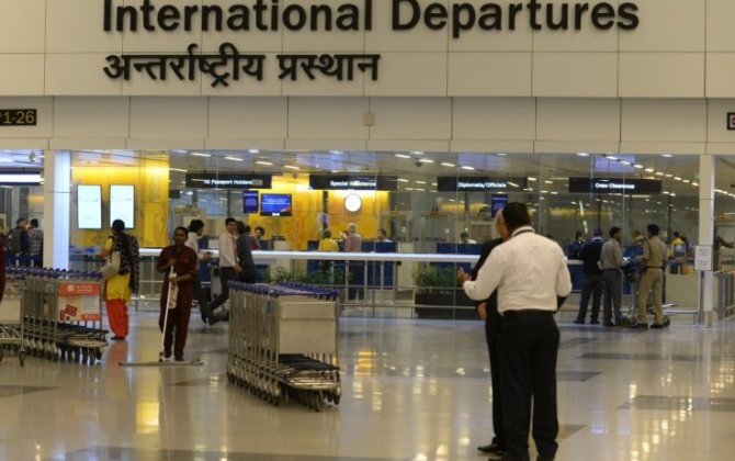 Radioactive leak at Delhi airport triggers alarm