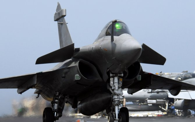 Rafale deal far from over?