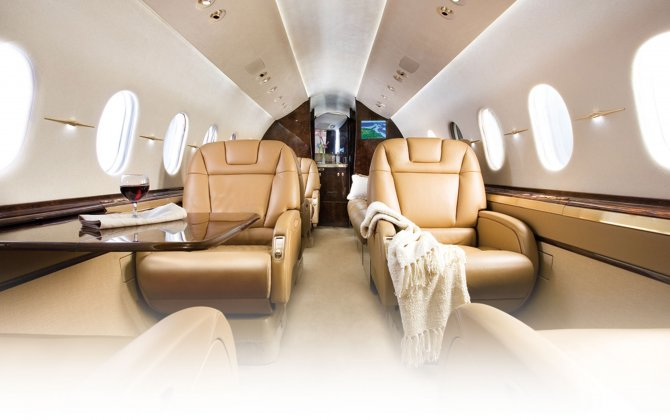 Rakjet: Gulf private aircraft owners risk huge losses from poor aircraft management strategies