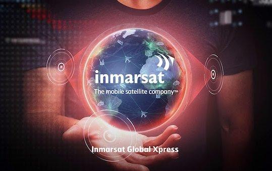 Rapid development of inflight mobile broadband services