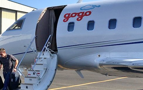 Ready 5G network for aviation? Gogo to launch it in 2021