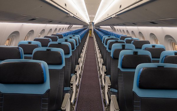 Recaro Aircraft Seating enters regional market with Embraer