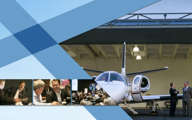 Recipients of 2019 Leadership Conference Scholarships announced by NBAA