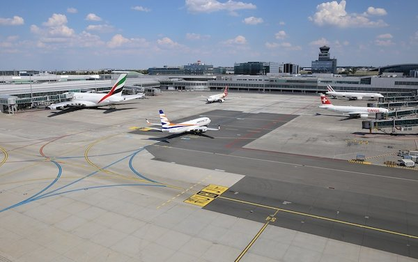 Record set at Vaclav Havel Airport Prague: 17.8 Million Handled Passengers in 2019